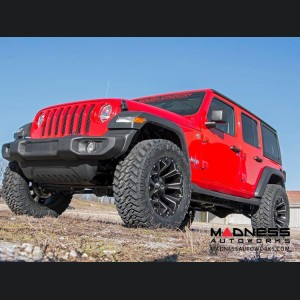 "Jeep Wrangler JL Rubicon Suspension Lift Kit - 2.5"" Lift"